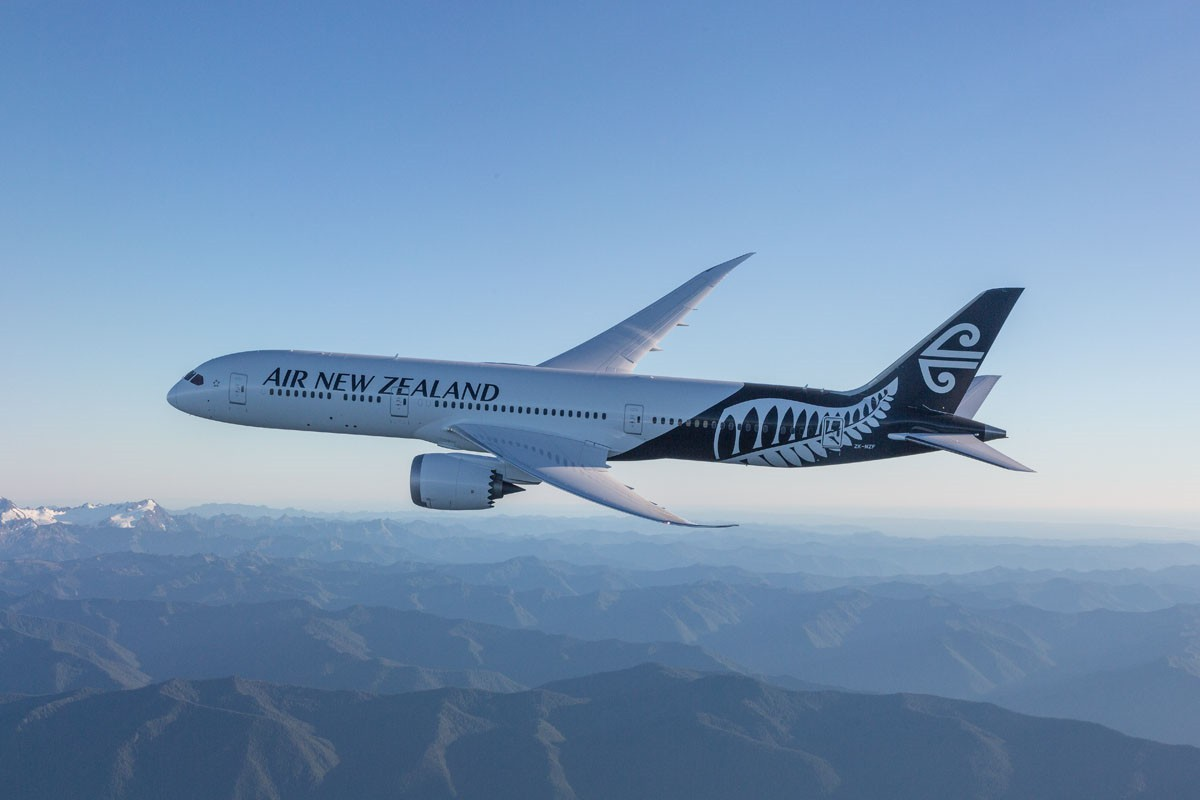Air new zealand clipart clipart freeuse library Air New Zealand clipart freeuse library