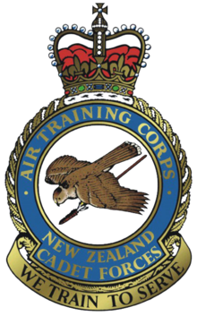 Air new zealand clipart graphic transparent New Zealand Air Training Corps - Wikipedia graphic transparent