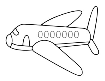 Air plane cut out clipart royalty free Free Pictures Of Airplanes For Kids, Download Free Clip Art, Free ... royalty free