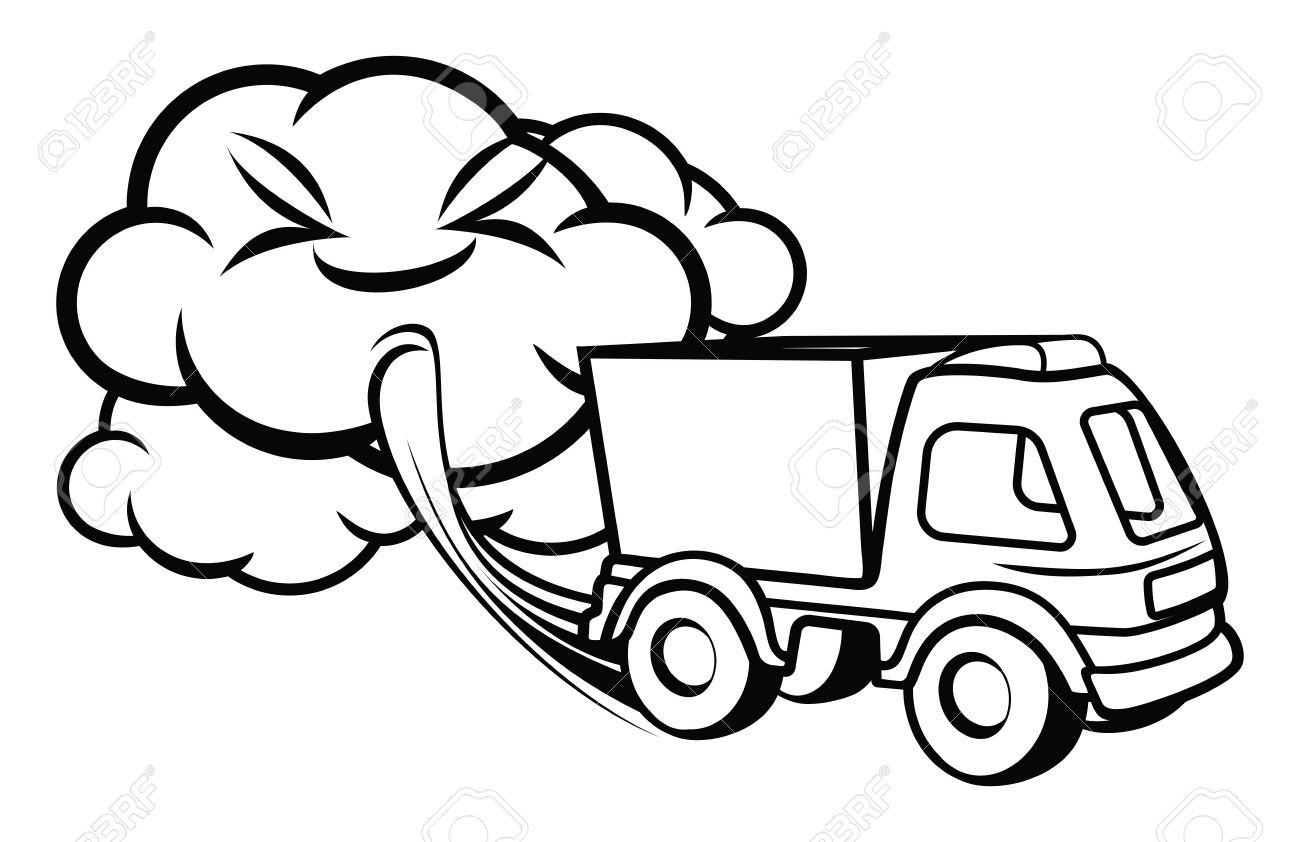 Air pollution clipart cars clip free library Air pollution from cars clipart 9 » Clipart Station clip free library