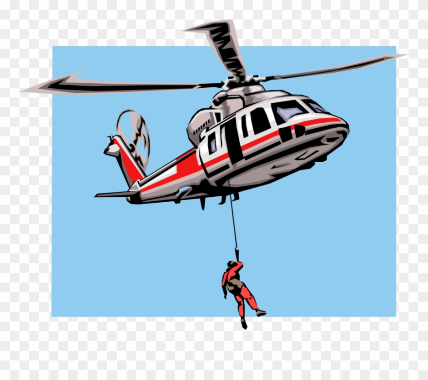 Air rescue clipart svg freeuse 878 X 700 6 0 0 - Sea Helicopter Rescue Clipart - Png Download ... svg freeuse