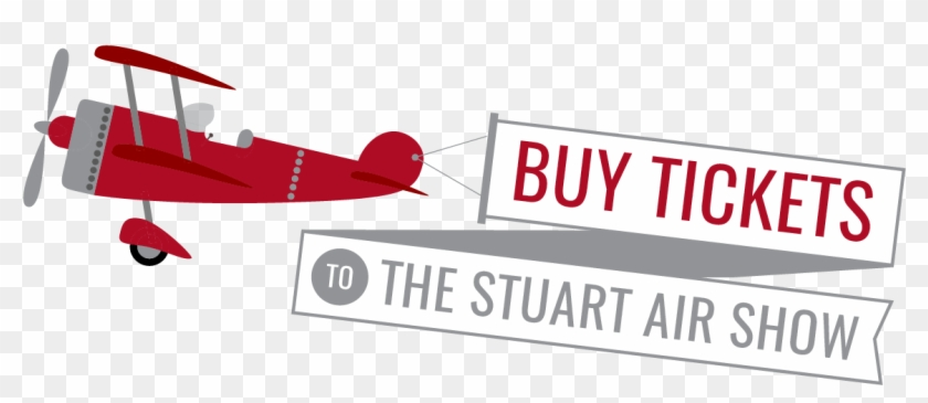 Air show clipart svg free stock Biplane Clipart Stunt Plane - Stuart Air Show, HD Png Download ... svg free stock