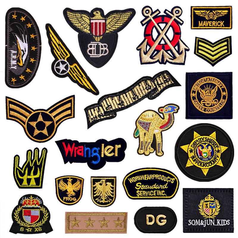 Airborne military patch clipart png library library Free Military Patches Cliparts, Download Free Clip Art, Free Clip ... png library library