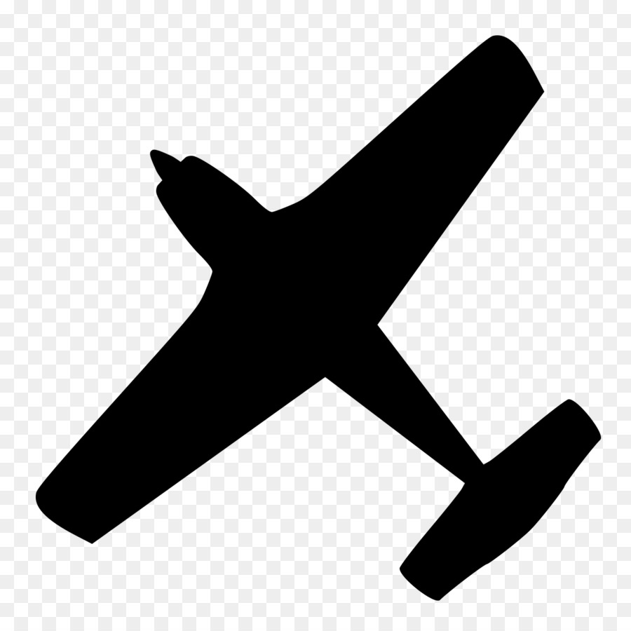 Aircraft propeller clipart clip black and white download Airplane Airplane png download - 1200*1200 - Free Transparent ... clip black and white download