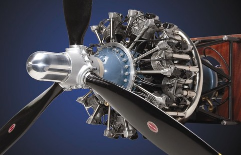 Aircraft radial engine clip clipart image royalty free download Scale Radial Engines image royalty free download