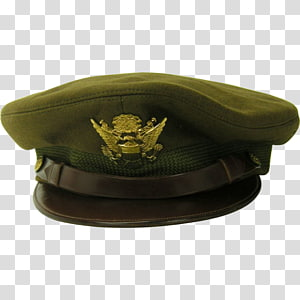 Airforce hat clipart graphic black and white stock Military Army Hat Soldier , Free Military transparent background PNG ... graphic black and white stock