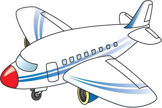 Airplane clipart clipart svg 88+ Air Plane Clipart | ClipartLook svg