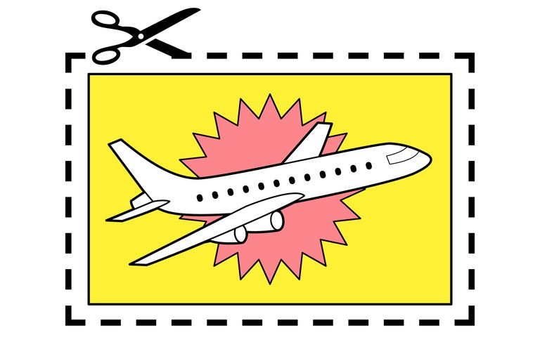 Airlines clipart domestic airfares svg free Southwest Airlines Flight Deal: Summer Sale Flights as Low as $49 ... svg free