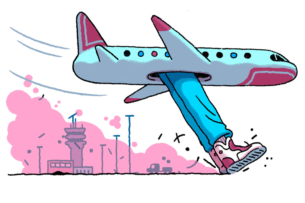 Airlines clipart domestic airfares