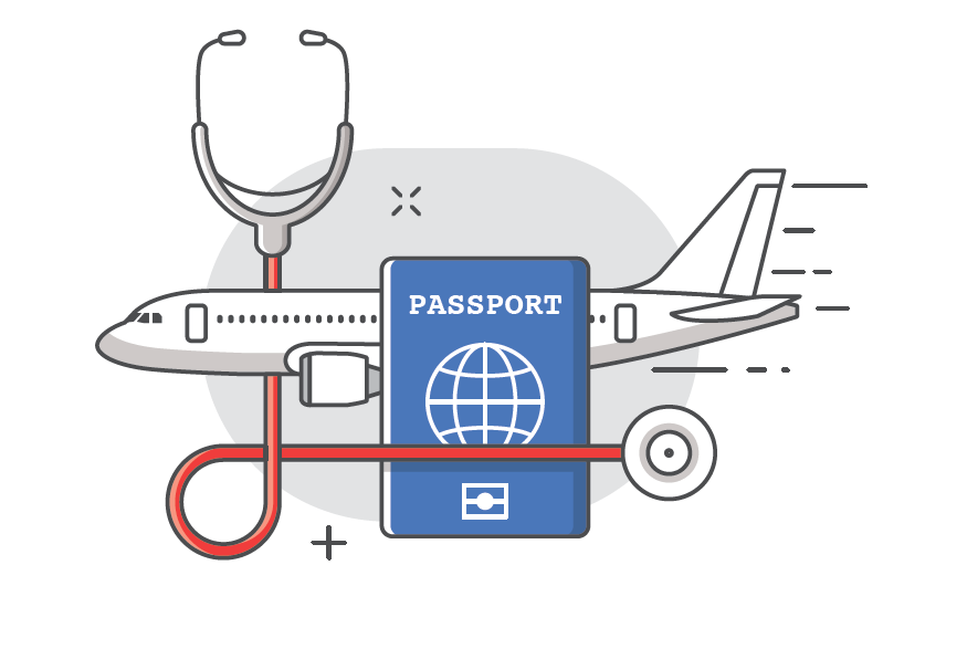 Ana airlines logo clipart