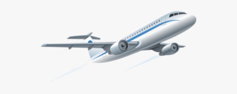 Airlines clipart flight schedule graphic free stock Flight Clipart Passenger Plane - Transparent Background Airplane Png ... graphic free stock
