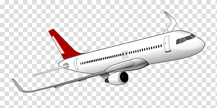 Airlines clipart schedule vector transparent stock Airplane Jet aircraft , Free Jets transparent background PNG clipart ... vector transparent stock