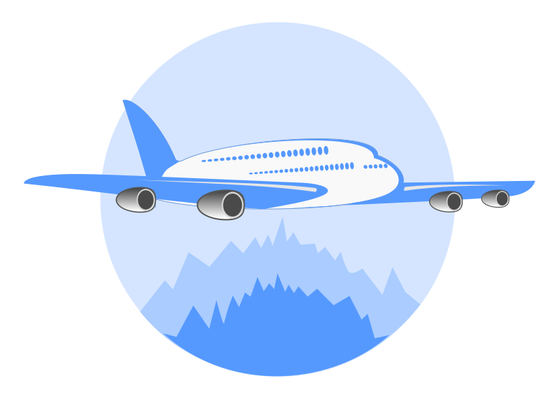 Airlines clipart schedule jpg library download Free Clipart: Airline Logo   xyshio jpg library download