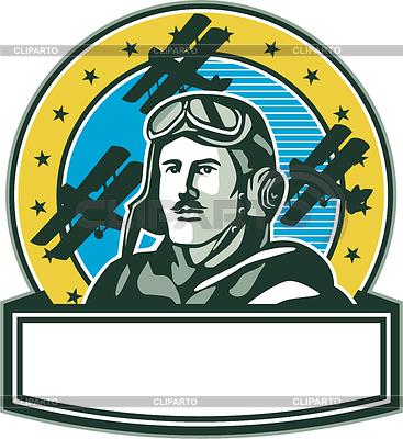 Airman clipart image freeuse Airman | Stock Photos and Vektor EPS Clipart | CLIPARTO image freeuse