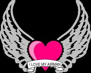 Airman clipart png royalty free library Wings Airman Clip Art at Clker.com - vector clip art online, royalty ... png royalty free library