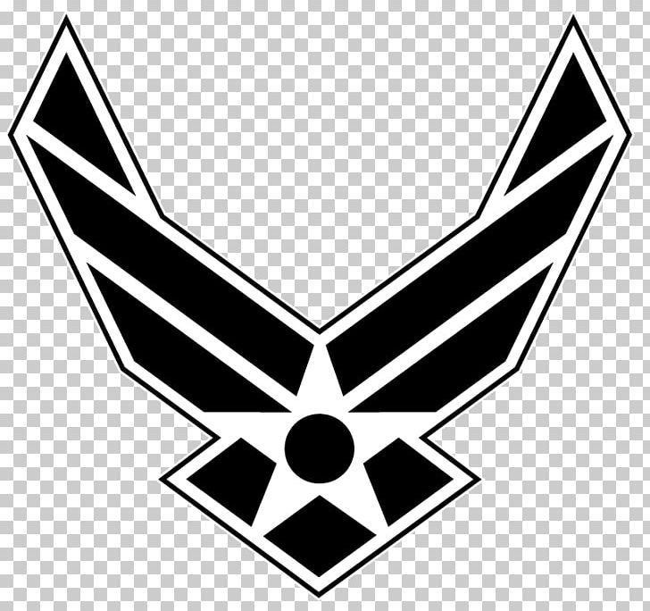 Airman clipart graphic black and white download United States Air Force Symbol Airman PNG, Clipart, Air Force, Angle ... graphic black and white download
