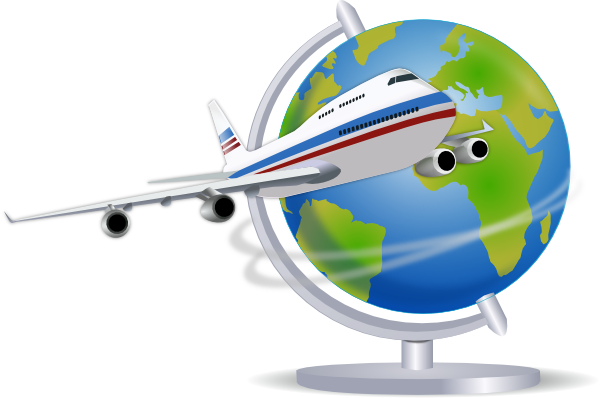 International flight clipart jpg library stock Free Cliparts Airplane Travel, Download Free Clip Art, Free Clip Art ... jpg library stock