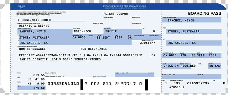 Airplane boarding pass clipart picture freeuse Flight Airplane Airline Ticket Boarding Pass Template PNG, Clipart ... picture freeuse