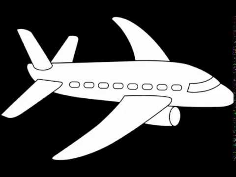 White airplane clipart clipart free stock plane clipart black and white clipart free stock