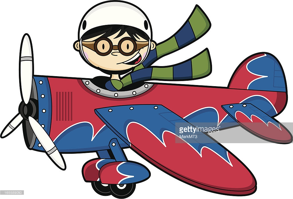 Airplane captain clipart image free Airplane Pilot Clipart - Free Clipart image free