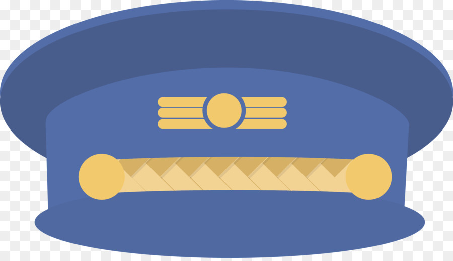 Airplane captain hat clipart clip Cartoon Airplane png download - 2609*1489 - Free Transparent ... clip