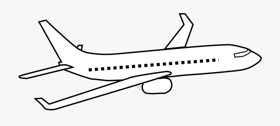 Airplane clipart clipart banner transparent Aeroplane Plane Air Airplane Aircraft Travel - Airplane Clipart ... banner transparent