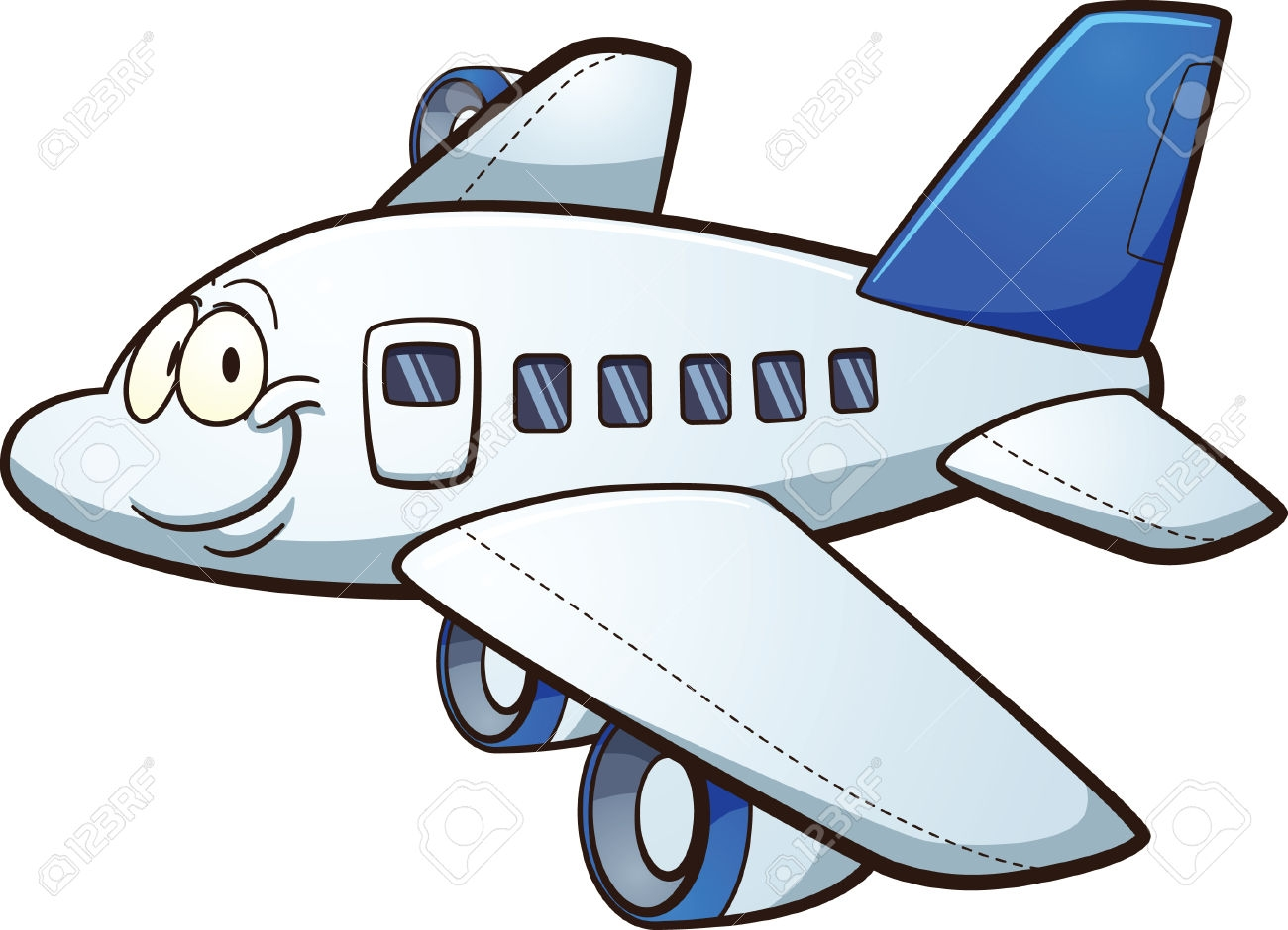 Airplane clipart facing left clip art royalty free Planes Clipart | Free download best Planes Clipart on ClipArtMag.com clip art royalty free