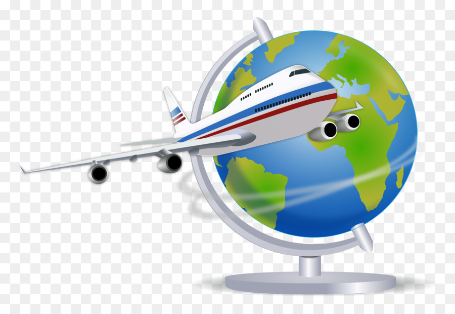 Airplane globle clipart clipart free Travel Globe clipart - Airplane, Globe, World, transparent clip art clipart free