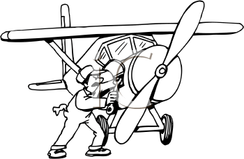 Airplane mechanic clipart free banner transparent download Aircraft Mechanic Clip Art   Currently Popular People Clipart ... banner transparent download
