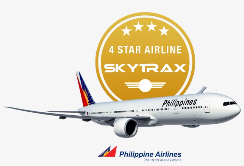 Airplane philippines to us clipart clipart free stock Philippine Airlines, The Heart Of The Filipino - Philippine Airlines ... clipart free stock