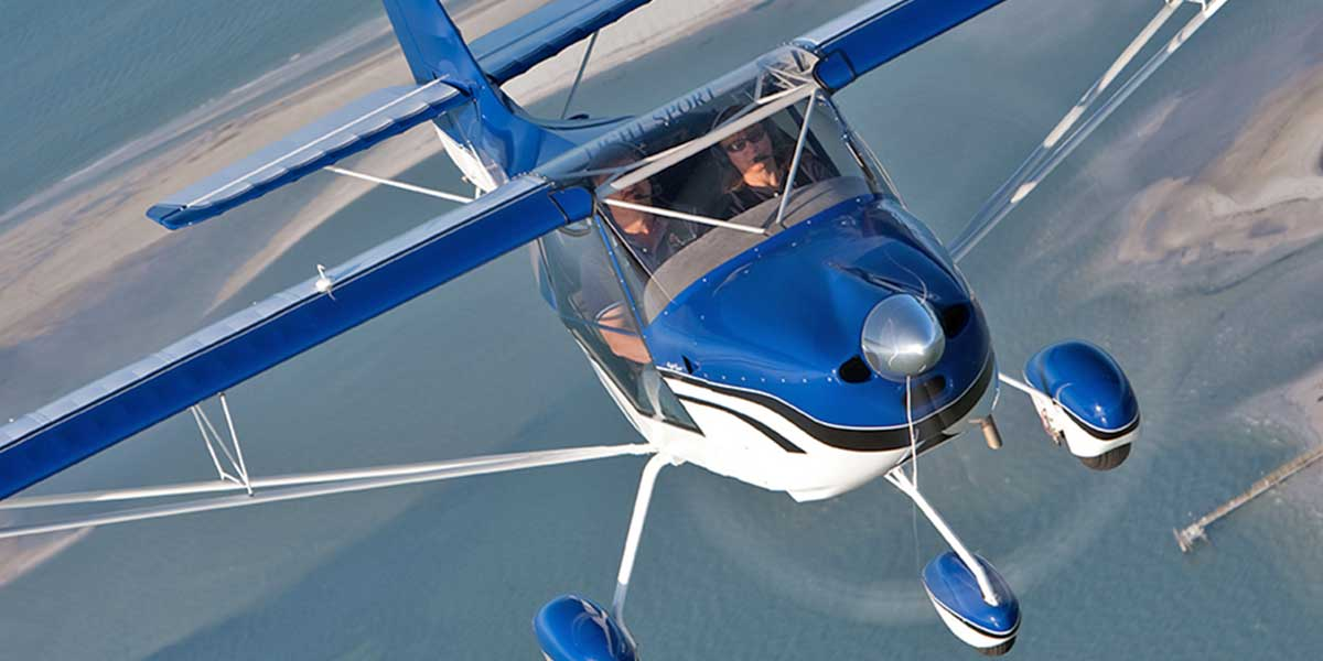 Airplane philippines to us clipart picture transparent stock Welcome to Kitfox Aircraft picture transparent stock