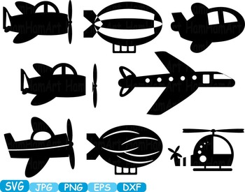 Airplane svg clipart vector free library Plane Toys Airplane clipart Old planes Patriotic Military army svg navy toy  291s vector free library