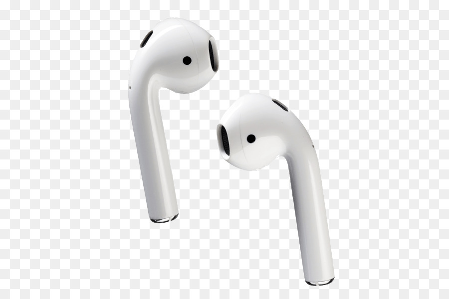 Airpod clipart vector library stock Apple Airpods Background vector library stock