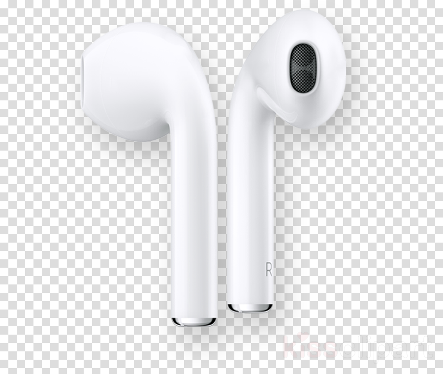 Airpod clipart svg black and white stock Apple Airpods Background clipart - Electronics, transparent clip art svg black and white stock