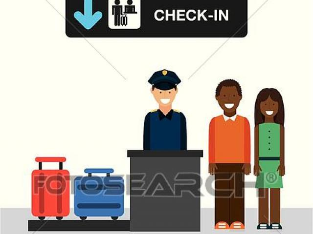 Airport checkin clipart vector download Free Airport Clipart, Download Free Clip Art on Owips.com vector download