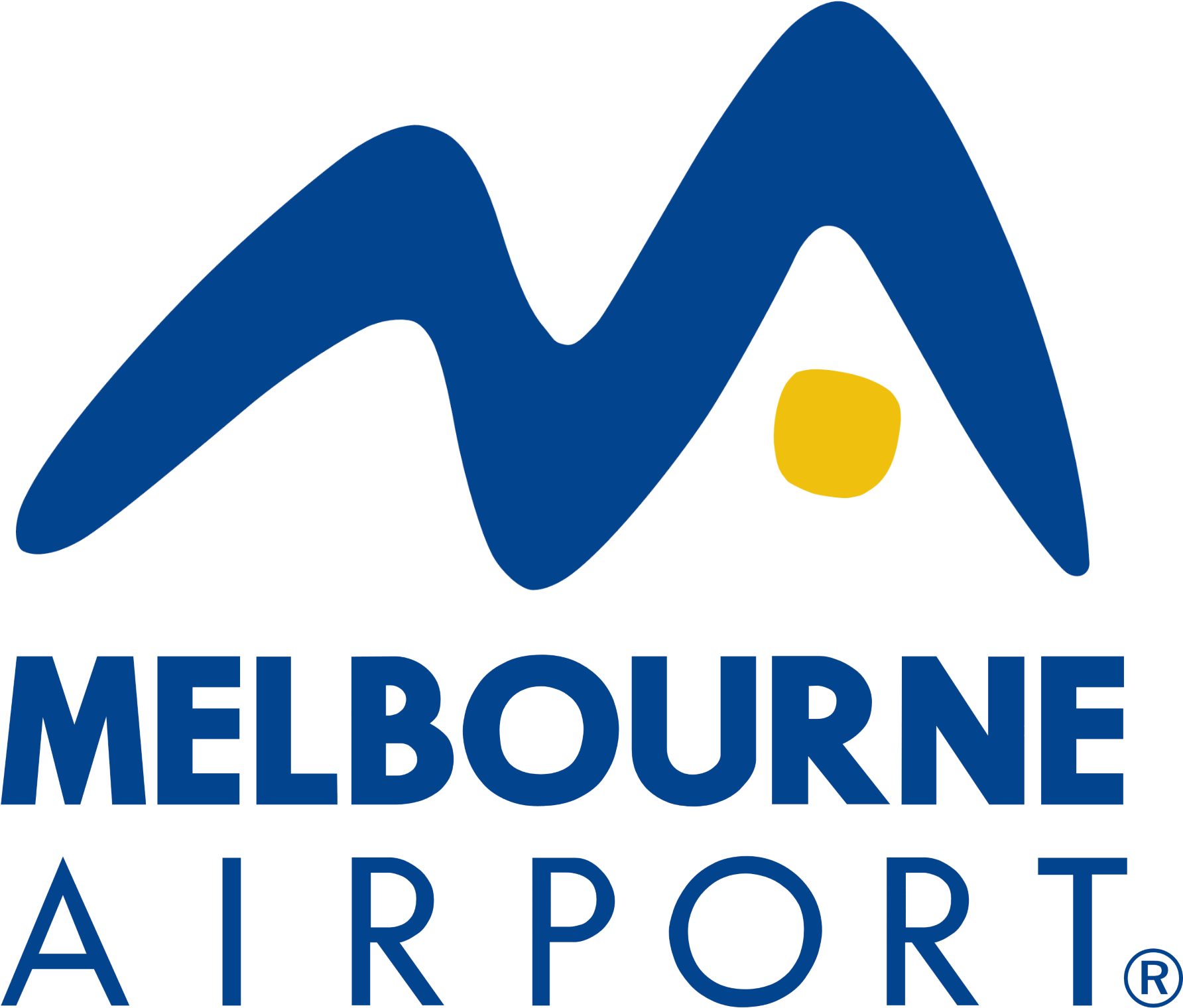 Airport code clipart banner transparent download Melbourne Airport Logo, Logotype - Melbourne Airport Clipart - Full ... banner transparent download
