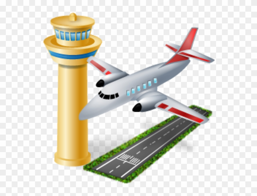 Airport code clipart jpg Go Through The - Airport Icon Clipart (#4851) - PinClipart jpg