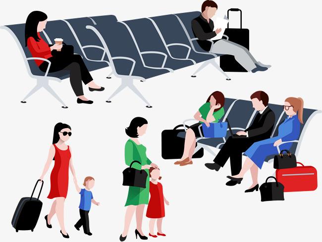 Airport passenger clipart clipart transparent download Airport clipart airport passenger, Airport airport passenger ... clipart transparent download