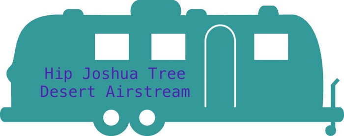 Airstream logo clipart image library library Mojave Desert Lighthouse Restoration Project Joshua Tree by Kurt ... image library library