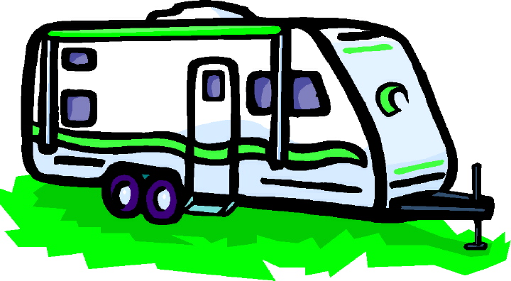 Airstream trailer clipart graphic Free Travel Trailer Cliparts, Download Free Clip Art, Free Clip Art ... graphic