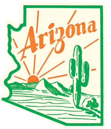 Airzona clipart