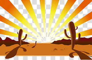 Airzona clipart svg royalty free Arizona Desert transparent background PNG cliparts free download ... svg royalty free