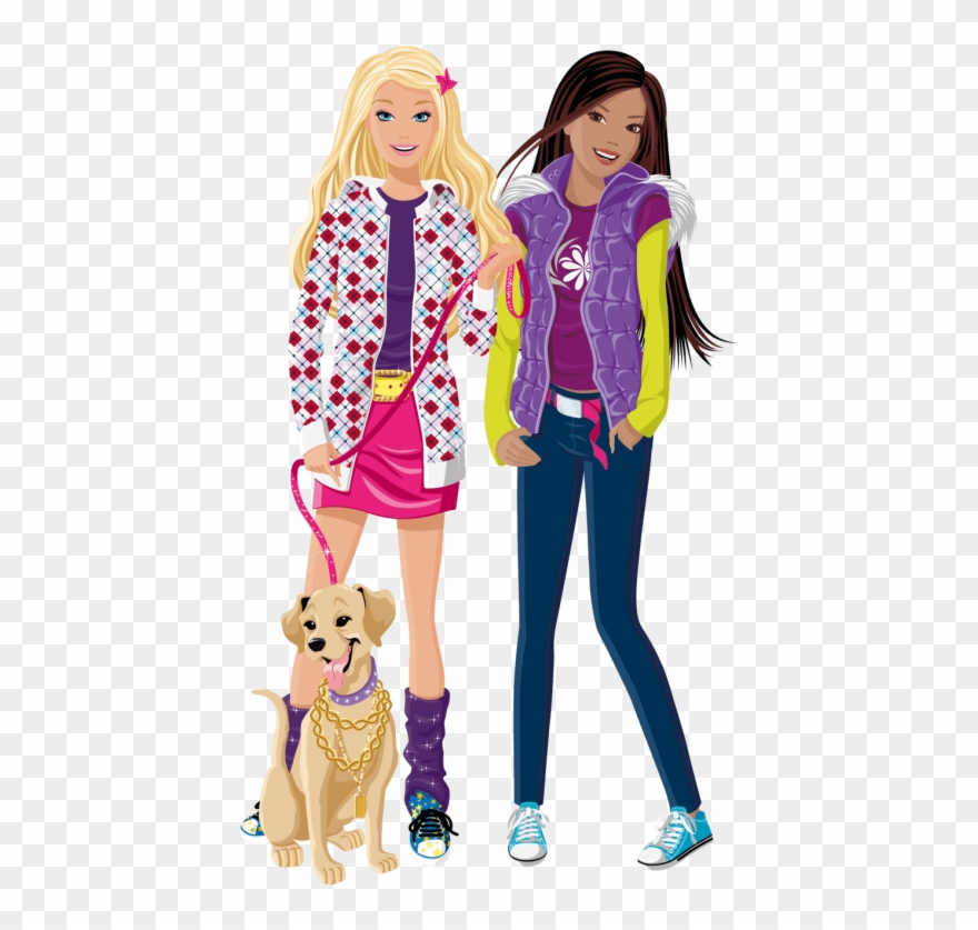 Aisan barbie clipart picture royalty free Banner Library Download Barbie Clipart Design - Barbie Png ... picture royalty free