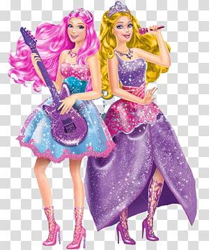 Aisan barbie clipart graphic transparent library Barbie: The Princess & the Popstar Princess Tori Film Doll, barbie ... graphic transparent library