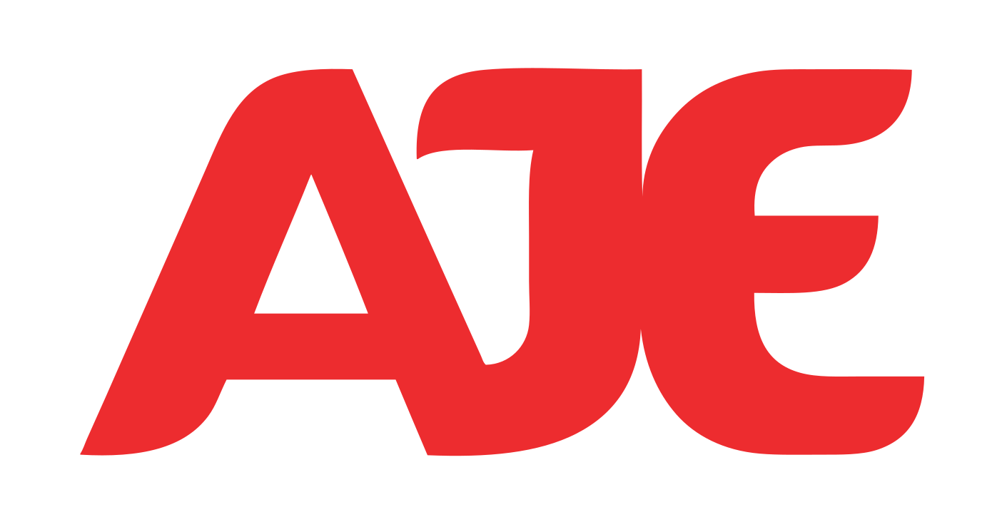Aje logo clipart png transparent library Jobs and Careers at AJE, Egypt | WUZZUF png transparent library