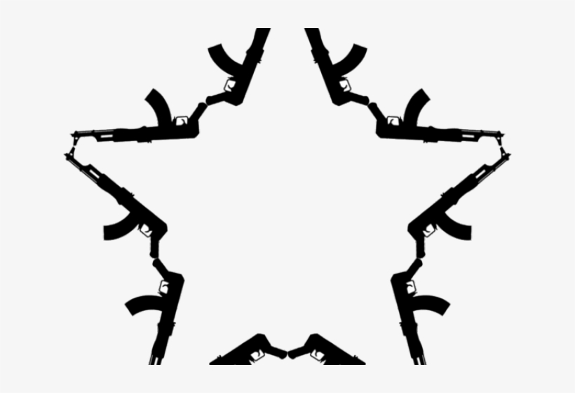 Ak 47 bullet clipart clip art royalty free download Bullet Clipart Ak 47 - Free Transparent PNG Download - PNGkey clip art royalty free download