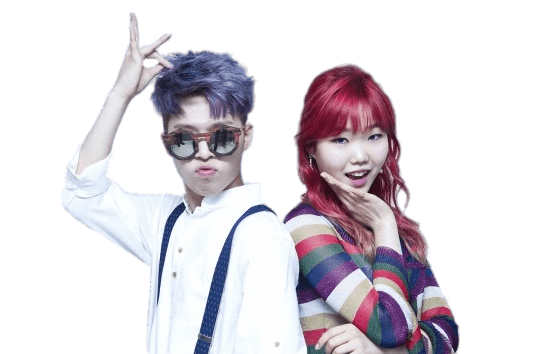 Akdong musician clipart clip free download Akdong Musician transparent PNG - StickPNG clip free download