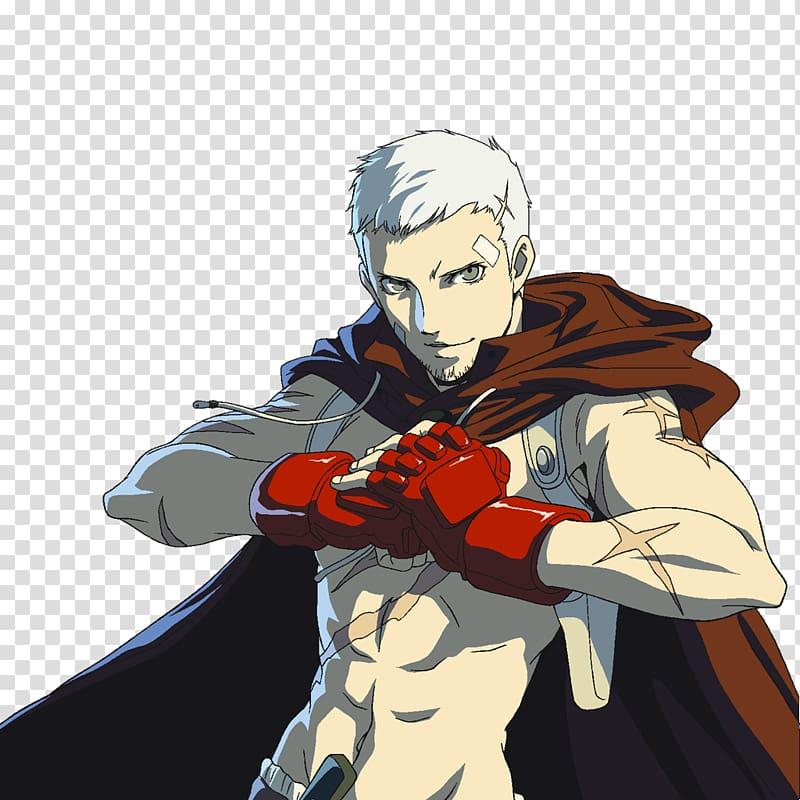 Akihiko sanada clipart clip art freeuse download Persona 4 Arena Shin Megami Tensei: Persona 3 Shin Megami Tensei ... clip art freeuse download