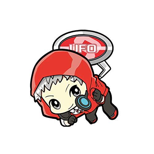 Akihiko sanada clipart clip transparent Amazon.com: Persona 3 Dancing Moonlight Akihiko Sanada UFO Pinch ... clip transparent