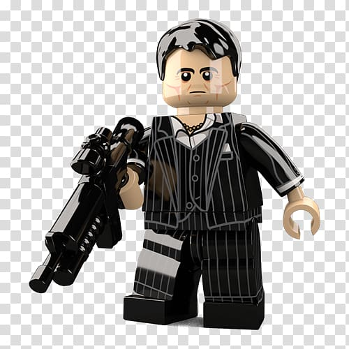 Al pacino clipart graphic transparent library Tony Montana Scarface Al Pacino Lego minifigure, Tony Montana ... graphic transparent library